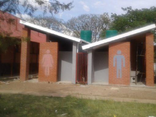 Madiba Combined School – Mafikeng