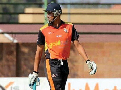DK Daya-Shakti Tigers Cricket Club – Lenasia