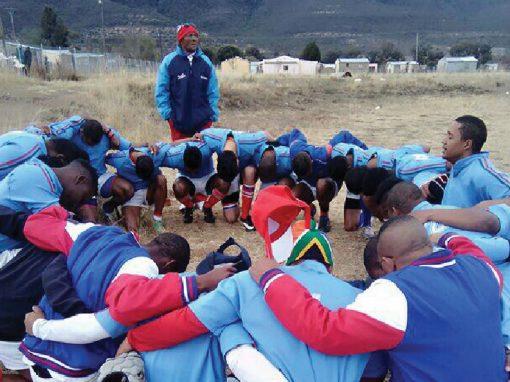 Karoo Springboks Rugby team – Cradock
