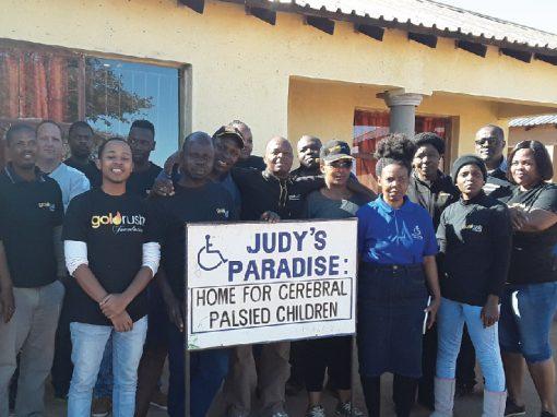 Judy's Paradise – Lebowakgomo