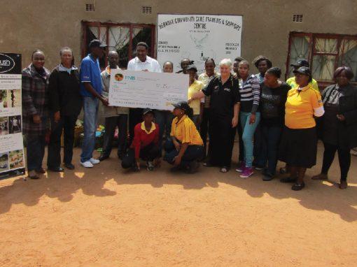 Rebaone Community Care